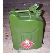 Jerry Can - Small