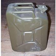 Jerry Can - Ex Army
