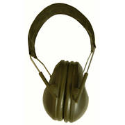 Peltor H61FA British Army Ear Defenders