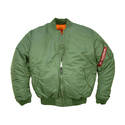Alpha Industries MA1 Flight Jacket
