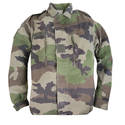 French Camo Jacket