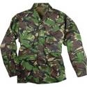 Used British Army Soldier 95 Shirt