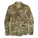 Used British MTP Combat Shirt (CS95 Issue)