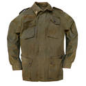Italian Army Field Jacket