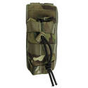 Used British Army MTP SA80 Quick Release Ammo Pouch