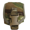 Used British Army MTP AP Grenade Pouch