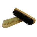 Pack of 2 Boot Brushes