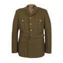 Mens Service Dress Tunic (No.2 FAD)