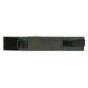 Tactical Watch Strap with Velcro Cover