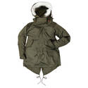 Replica US Fishtail Parka