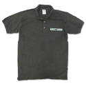 Mean and Green Mens Polo Shirt