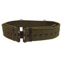 58 Pattern Belt - Green