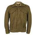 Replica WW2 1937 Battle Dress Tunic - FACTORY SECONDS