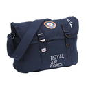 RAF Canvas Shoulder Bag