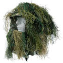 Camo Head Cover for Sniper Ghillie Suit