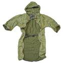 Webtex Concealment Vest - Ghillie Suit