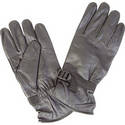 British Army Soldier 95 Style Leather Gloves