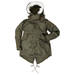 Just In - Replica US Fishtail Parka