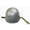 Danish Steel Helmet with Liner
