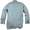 Mens RAF Long Sleeved Light Blue Service Shirt