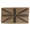 Subdued Union Jack Patch