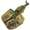 British Army PLCE Double Ammo Pouch - Grade 2