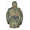 Used German Army Flecktarn Parka
