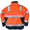 Dickies Hi-Vis PC Jacket