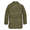 Czech Army Fur Lined Parka