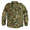 Kids Padded Multicam Jacket