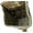 New British Army MTP LMG Ammo Pouch