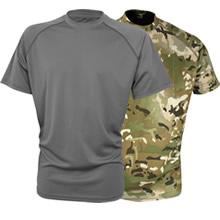 Viper Mesh T-Shirt