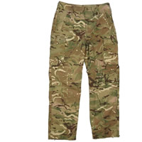 New MTP Windproof Trousers
