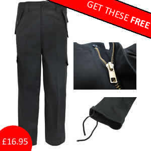 Free 24:7 Trousers