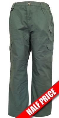 5.11 Cotton Tactical Pants
