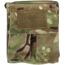 A6 Tactical Organiser