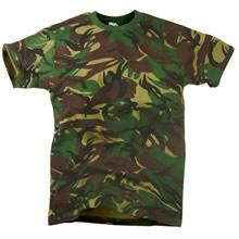 Adults DPM T-Shirt