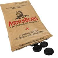 Airmen Beans