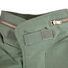 Alpha Industries M65 Jacket Collar