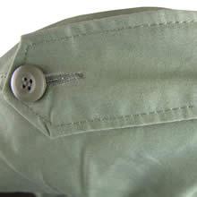 Alpha Industries M65 Jacket Epaulette