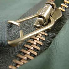 Alpha Industries M65 Jacket Zip
