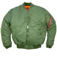 Alpha Industries MA1 Jacket