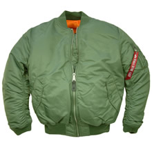 Alpha Industries MA1