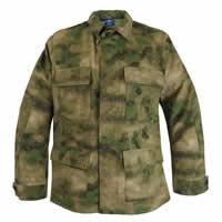 A-TACS BDU Jacket
