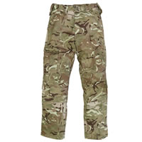 British Army Style Elite HMTC Trousers