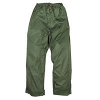 Waterproof Breathable Trousers