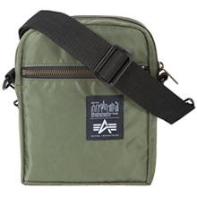 Limited Edition Alpha Industries Flight Bag