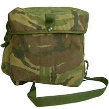 Used British Respirator Bag