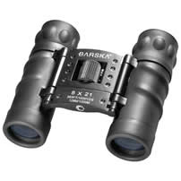 Barska 8x21 Style Binoculars