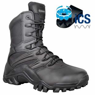 Bates 8 inch Delta 8 iCS Boots